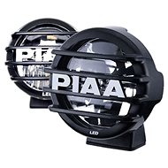 Additional  PIAA LP560 151mm round LED headlamps - Additional High Beam Headlight
