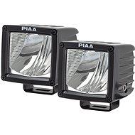 PIAA Světelná LED kompaktní kostka RF3 pro dálkové svícení - Přídavné dálkové světlo