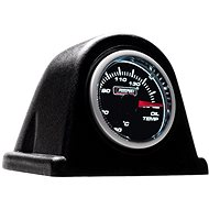 PROSPORT Smoke Lens přídavný ukazatel teploty oleje 50-150st. s kouřovým překrytím - Příslušenství