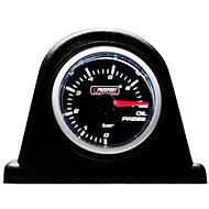 PROSPORT Smoke Lens přídavný ukazatel tlaku oleje 0-7bar s kouřovým překrytím - Příslušenství