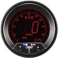 PROSPORT EVO přídavný 85 mm rychloměr/tachometr s možností měření pomocí GPS - Příslušenství