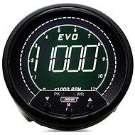 PROSPORT EVO přídavný 85 mm otáčkoměr 0-11000 otáček - Příslušenství
