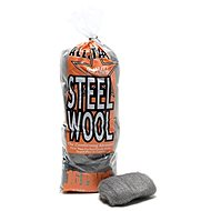 Extra Fine Steel Wool - Pack of 16 - Aplikátor