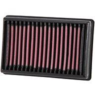 K&N do air-boxu, YA-9514 pro BMW R 1200 GS/R/RT - Vzduchový filtr
