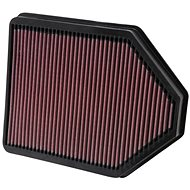 K&N do air-boxu, DU-1004 pro Ducati Multistrada - Vzduchový filtr