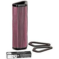 K&N do air-boxu, DU-1007 - Vzduchový filtr