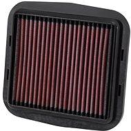 K&N do air-boxu, DU-1112 - Vzduchový filtr