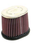 K&N do air-boxu, HA-0750 pro Honda CB 650 (79-80)  - Vzduchový filtr