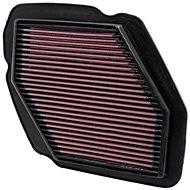 K&N HA-6708 pro Honda NSA 700 DN-01 (08-10) - Vzduchový filtr