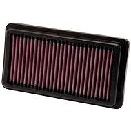 K&N do air-boxu, KT-6907 - Vzduchový filtr