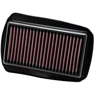 K&N do air-boxu, YA-1208 pro Yamaha MT-125, WR125R/X, YZF R125, YZF R15 (08-17) - Vzduchový filtr