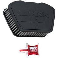 K&N do air-boxu, YA-1307 pro Yamaha XVS 13 Stryker, XVS 950 Midnight Star - Vzduchový filtr