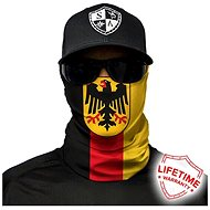 SACO Face shield - Germany Flag - Šátek