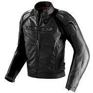 Spidi DARKNIGHT black, size 48 - Motorcycle jacket