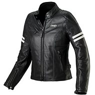 Spidi ACE LADY (black/white, size 40) - Motorcycle jacket