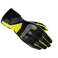 Spidi RAINSHIELD, (black / yellow, size M) - Motorcycle gloves