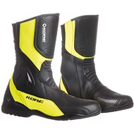 KORE Sport Touring černé/žluté 45 - Boty na motorku