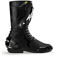 XPD VR6 (Black, Size 42) - Motorcycle shoes