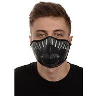 EMERZE maska neoprenová Tusk, černá/šedá - Maska