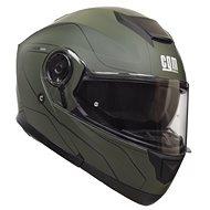 CGM Kyoto - zelená L - Helma na motorku