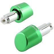 M-Style Diamond závaží  - zelená - Závaží do řídítek