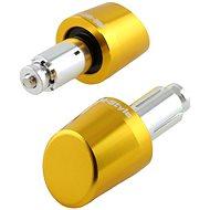 M-Style Diamond Weights - Gold - Handlebar Weights