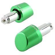 M-Style Diamond závaží Yamaha - zelená - Závaží do řídítek