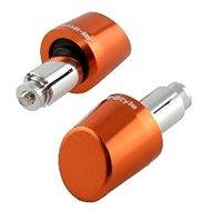 M-Style Diamond závaží Yamaha - oranžová - Závaží do řídítek