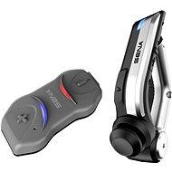 SENA 10R + dálkové ovládání na řídítka - Intercom