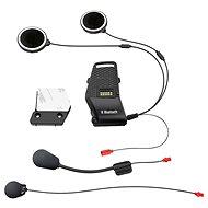 SENA držák na přilbu s příslušenstvím pro headset 10S - Příslušenství k intercomu