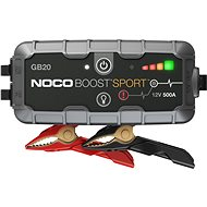 NOCO GENIUS BOOST SPORT GB20 - Powerbanka