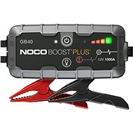 NOCO GENIUS BOOST PLUS GB40 - Jump Starter