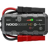 NOCO GENIUS BOOST HD GB70 - Jump Starter