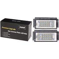 ACI Mini One osvětlení SPZ LED - LED osvětlení SPZ