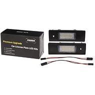 ACI 0627920L BMW osvětlení SPZ LED - LED osvětlení SPZ