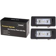 ACI 0639920L BMW osvětlení SPZ LED - LED osvětlení SPZ