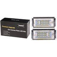 ACI 0646920L BMW osvětlení SPZ LED - LED osvětlení SPZ