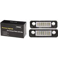 ACI Ford osvětlení SPZ LED - LED osvětlení SPZ