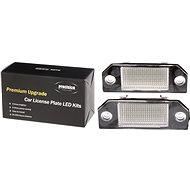 ACI 1862920L Ford osvětlení SPZ LED - LED osvětlení SPZ