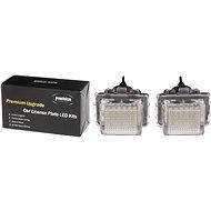 ACI Mercedes-Benz osvětlení SPZ LED - LED osvětlení SPZ