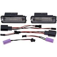 ACI Seat osvětlení SPZ LED  včetně odporů pro odstranění chyb. hlášek - LED osvětlení SPZ