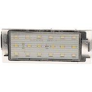 ACI Renault osvětlení SPZ LED - LED osvětlení SPZ
