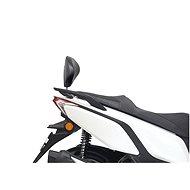 SHAD Backrest - Motorcycle Back Pad