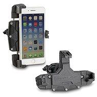 univerzální držák KAPPA smart phone pro rozměry přístroje 144 x 67mm až 178 x 90mm. - Držák na mobil na motorku