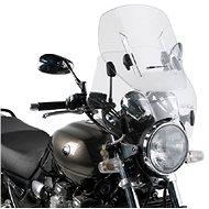 KAPPA Universal Screen Shield + mounting kit KD45 - Motorcycle Plexiglass