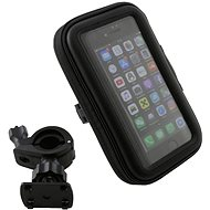 Belta B2 XL Phone Holder, Waterproof, Handlebars - Motorcycle Phone Mount