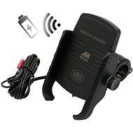 M-STYLE EW Držák telefonu s bezdrátovým nabíjením - Držák na mobilní telefon