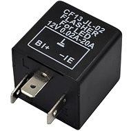 Přerušovač 309 LED blinkrů 3pin - Přerušovač blinkrů