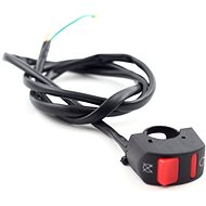 M-Style Přepínač světel 326 pro motocykly - Příslušenství