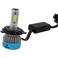 M-Style Žárovka H4 LED 40W 4000LM 12V - LED žárovka